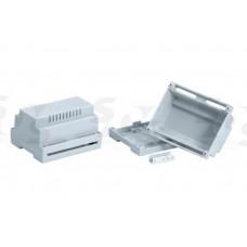 Carcasa Plastic Sina DIN Z-101