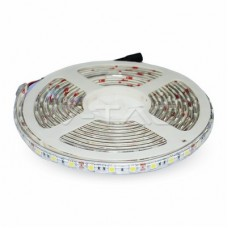 Bandă LED 5050 30L/Alb Waterproof
