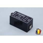 USB DMX 512 V1.0